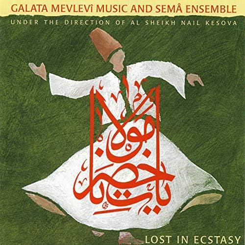 Galata Mevlevi Music And Sema Ensemble