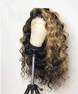 Best 360 ombre lace wig Reviews