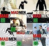 Mad Men Staffel 1-7 (30 DVDs)