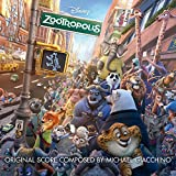 Zootropolis (Original Motion Picture Soundtrack)