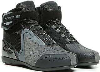 Dainese Energyca Air damskie buty motocyklowe czarne/szare 39