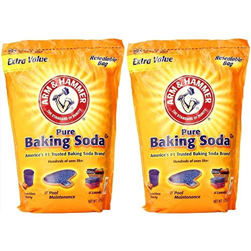 Bicarbonate Soda: Amazon.com
