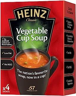 Best heinz vegetable cup soup Reviews