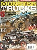Radio Control Monster Trucks Magazine (Zombie Attack,Fall 2015)