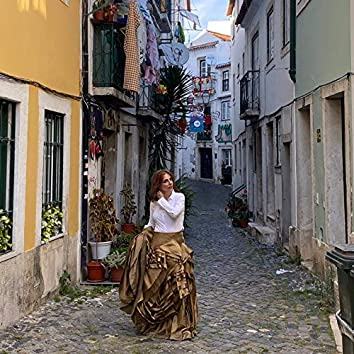 Amália, Nome de Lisboa