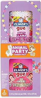 Elmer's Premade Slime 2/Pkg-Animal Party -2137177