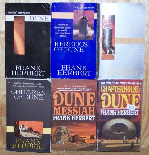 Dune Collection