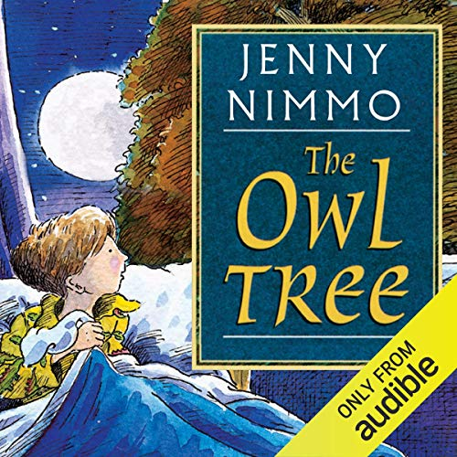 The Owl Tree cover art