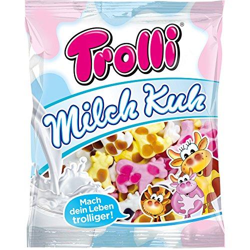 Trolli Milch Kuh 500g