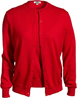 Best red cardigan sweater sets Reviews