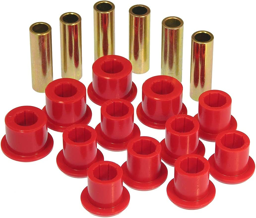 Arlington Mall Prothane 6-1027 Rear Leaf Limited Special Price Spring Kit
