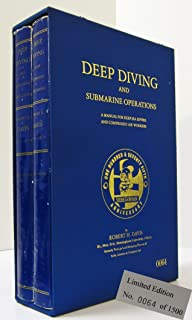 DEEP DIVING AND SUBMARINE OPERATIONS, A MANUAL FOR DEEP SEA DIVERS AND COMPRESSED AIR WORKERS (PART I & 2 IN SLIPCASE)