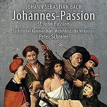 J.S. Bach: St. John Passion, BWV 245 (Live)
