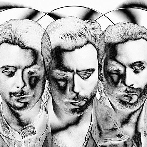 Every Teardrop Is A Waterfall (Coldplay Vs. Swedish House Mafia)