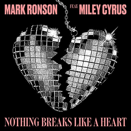 Nothing Breaks Like a Heart