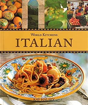 World Kitchens: Italian 1435119762 Book Cover