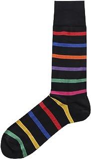 Paul Smith Mens Bright Stripe Sock