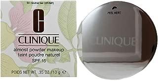 Clinique Clinique Almost Powder Makeup SPF 15 - Neutral Fair