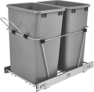 Best pull out garbage and recycling bins Reviews