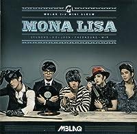Mona Lisa by MBLAQ (2011-08-16)