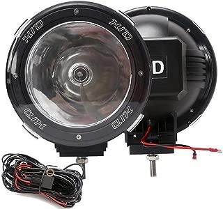 D-Lumina D5S 35W HID Xenon lampadine di ricambio 5500K confezione doppia