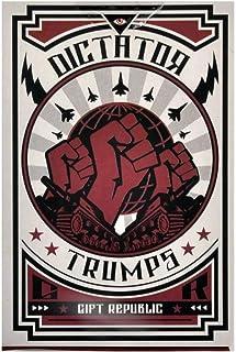 Gift Republic Dictator Trumps