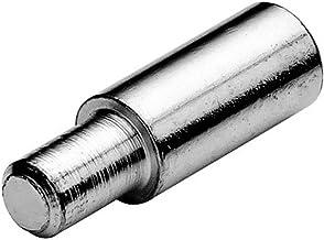 SECOTEC vloerdrager MAXI met aanzet | Boor ø 5 mm | Platdrager om te steken | Staal 100 Stuk