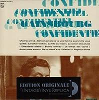 Confidentiel [12 inch Analog]