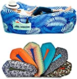 Chillbo SHWAGGINS 2.0 Best Inflatable Lounger Portable Hammock Air...