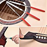 Zoom IMG-2 tbest kit di riparazione chitarra