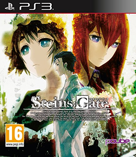 Steins Gate [import anglais]
