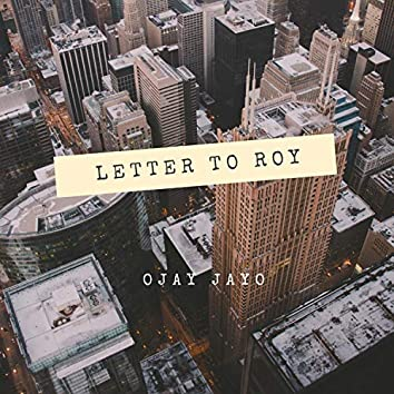 Letter to Roy