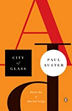 City of Glass (Contemporary American Fiction)