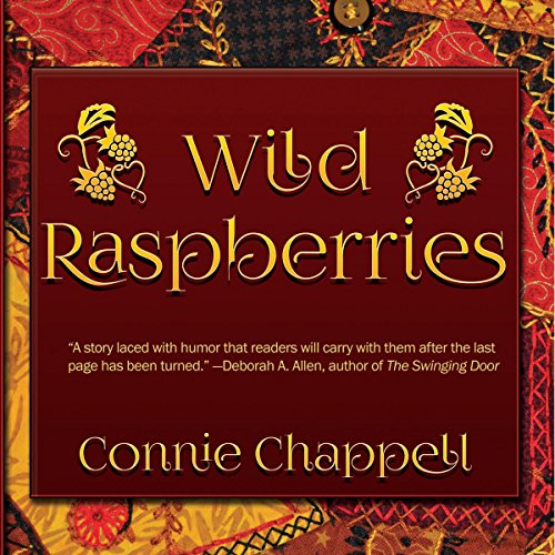 Wild Raspberries cover art