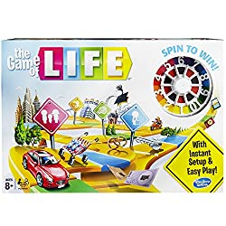 The Game of Life gift for kids