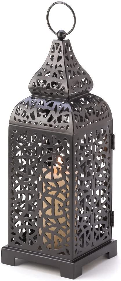 20 New life Wholesale Moroccan 35% OFF Tower Centerpieces Candle Lantern Wedding