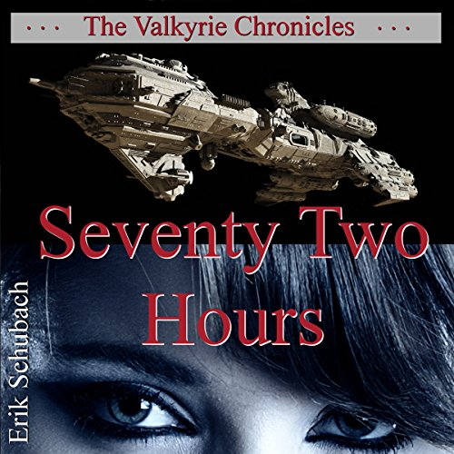 Seventy Two Hours cover art