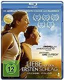 Liebe auf den ersten Schlag (Prädikat: Wertvoll) [Blu-ray]
