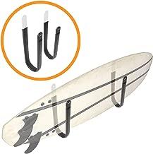 Onefeng Sports Board Racks Surfboard | Longboard | Stand Up Paddleboard Wall Storage Rack Holder