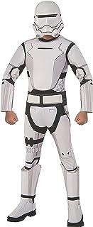 Rubie's Costume Star Wars Episode VII: The Force Awakens Deluxe Flametrooper Child Costume