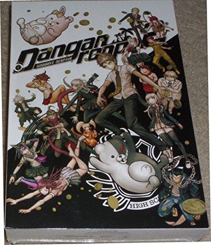 Danganronpa 2: Goodbye Despair Limited Edition - PlayStation Vita
