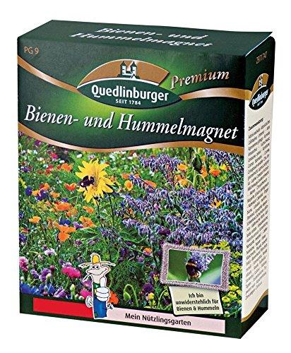 Abeilles Quedlinburger (pour 200 m2)