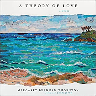 A Theory of Love audiobook cover art
