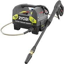 Best ryobi power washer 1600 psi Reviews