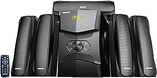 Geepas 5.1 Channel Multimedia Speaker - GMS8578