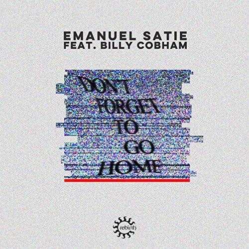 Emanuel Satie feat. Billy Cobham