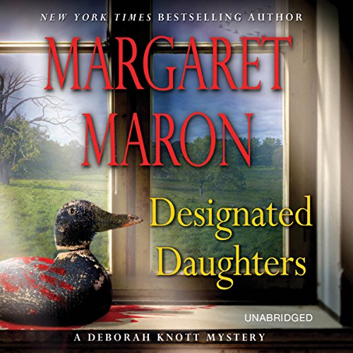 Designated Daughters cover art