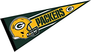 green bay packers pennant