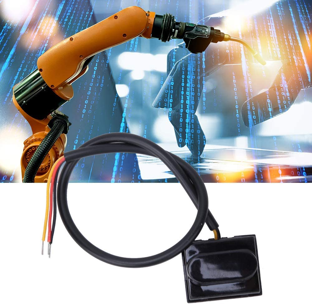 FAMKIT Photoelectric Sensor Non-Contact Diffuse Reflection Senso