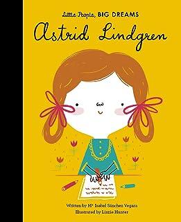 Astrid Lindgren (Volume 35)